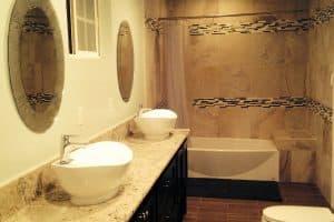 Peut-on peindre un carrelage de salle de bain ?