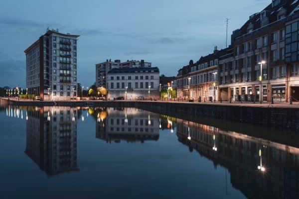 Immobilier : pourquoi investir à Lille ?