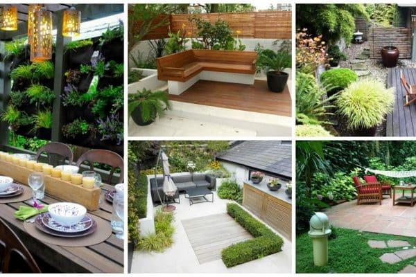 Comment organiser son jardin?