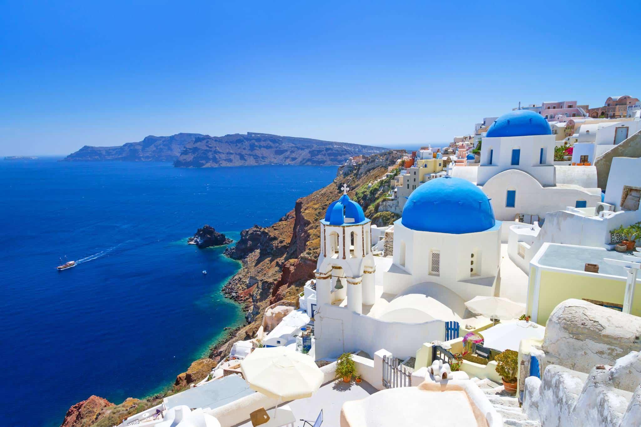 Comment acheter une maison en Grèce ?
