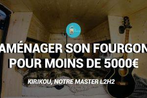 Quel utilitaire pour 5.000 euros ?