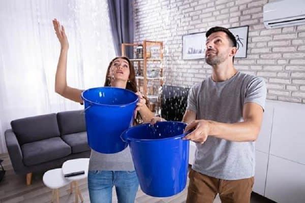 Dégâts des eaux entre voisins : les bons réflexes à avoir