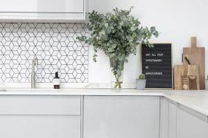 Comment développer une petite cuisine?