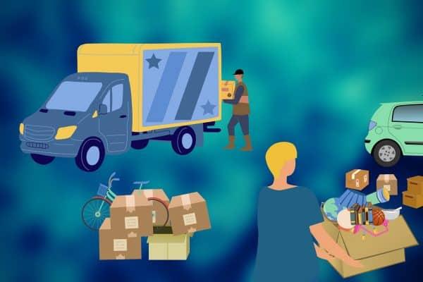 Les 6 démarches administratives à effectuer lors d'un déménagement