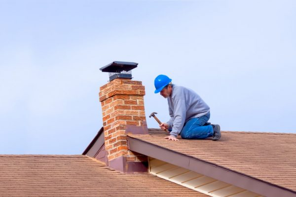 Quel artisan pour demonter une cheminée ?
