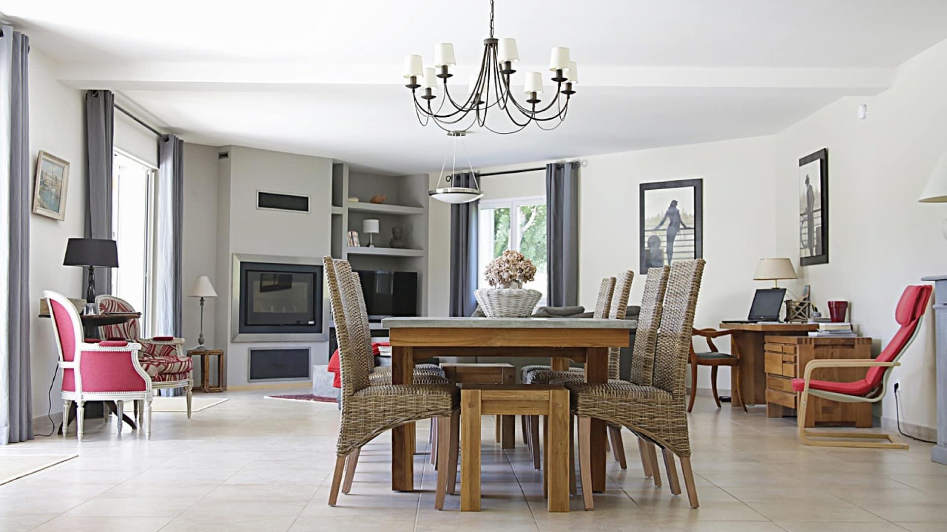 Les différents styles de meubles