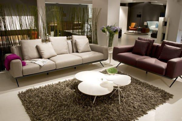 Les règles de base à respecter pour une décoration de salon réussie