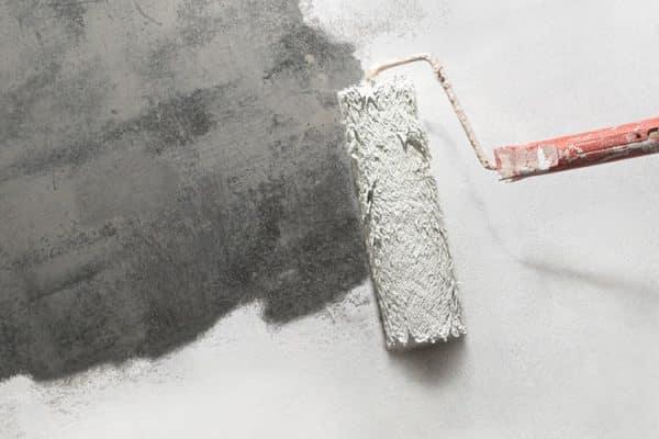 Quelle peinture pour sol béton intérieur ?