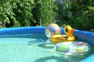 Comment installer une piscine tubulaire dans son jardin ?