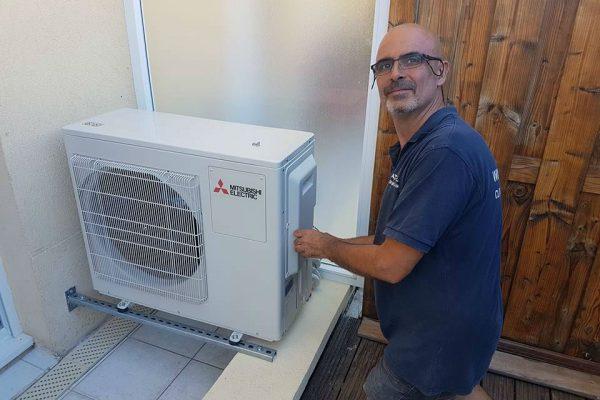 Poser une climatisation : les différentes étapes à suivre