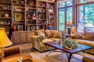 Quels sont les avantages des meubles indus ?