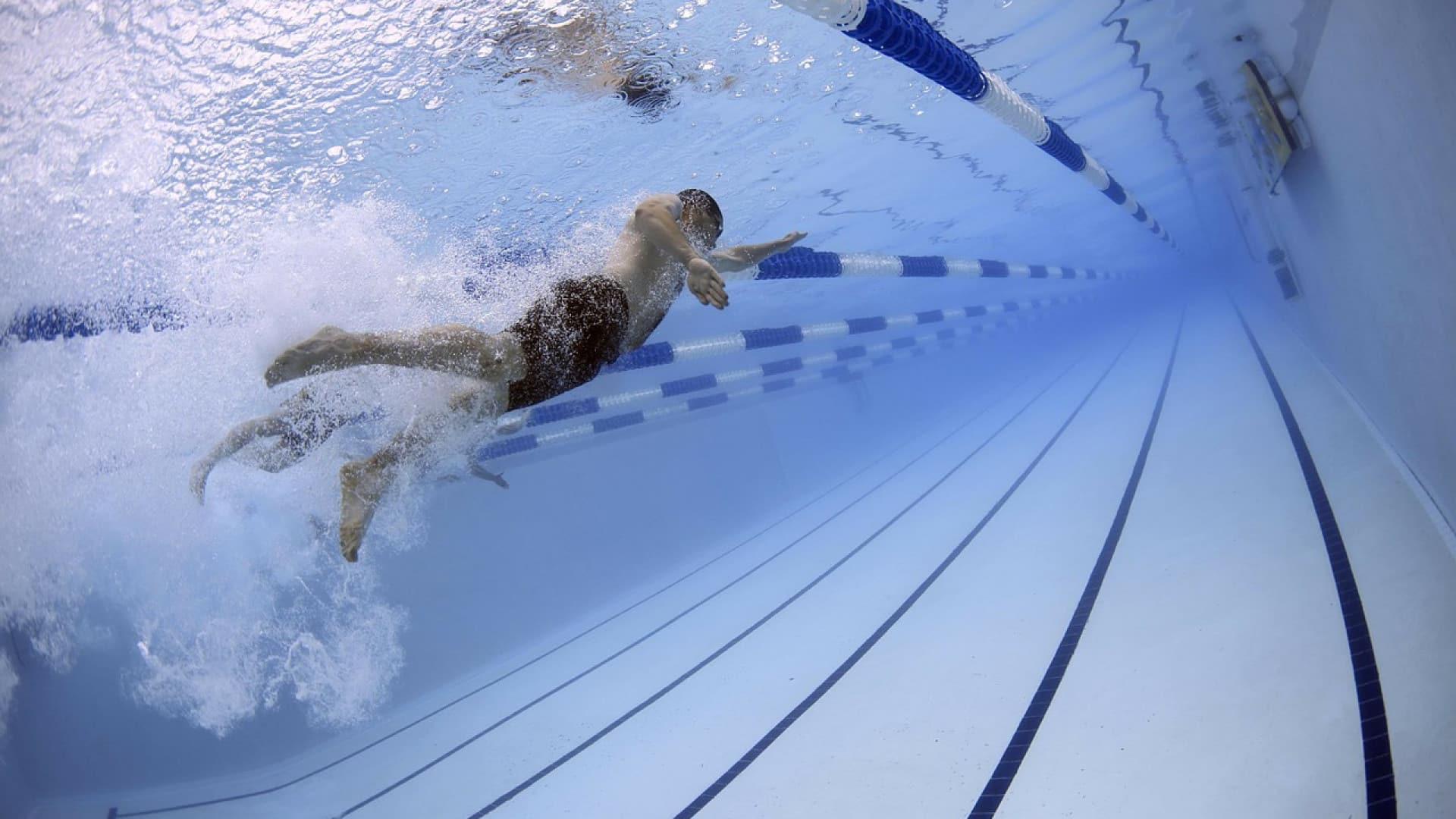 Top 2 des raisons de s'offrir un robot de piscine